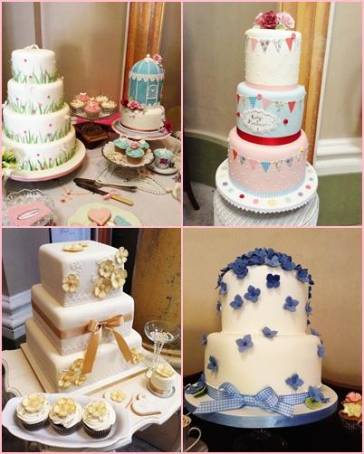 MissDotty's cakes