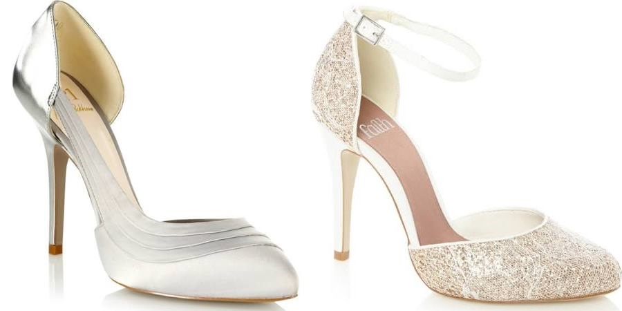 Of Highstreet Bridal On Isle Found Brides Wight Shoes The Uzz67Y1Oq